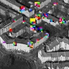 Farbtafeln Luftaufnahme