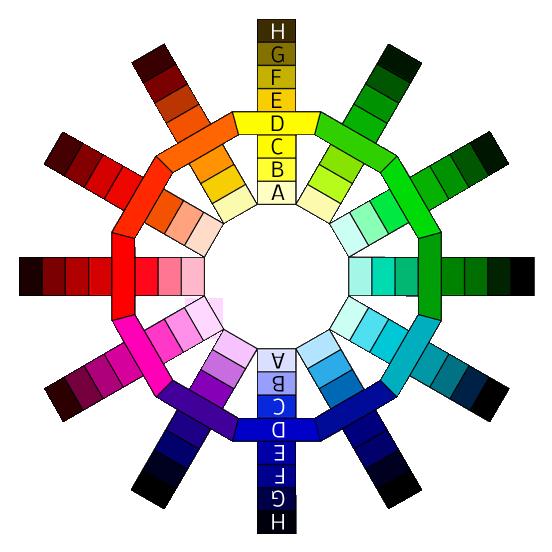 Farbstern-mit-Zahlen